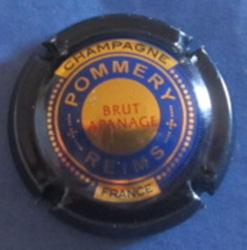 POMMERY n°117a