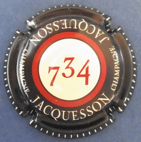 JACQUESSON & fils n°19a